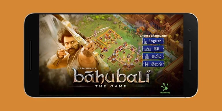 Baahubali: The Game (Official) Review, Jai Mahishmati