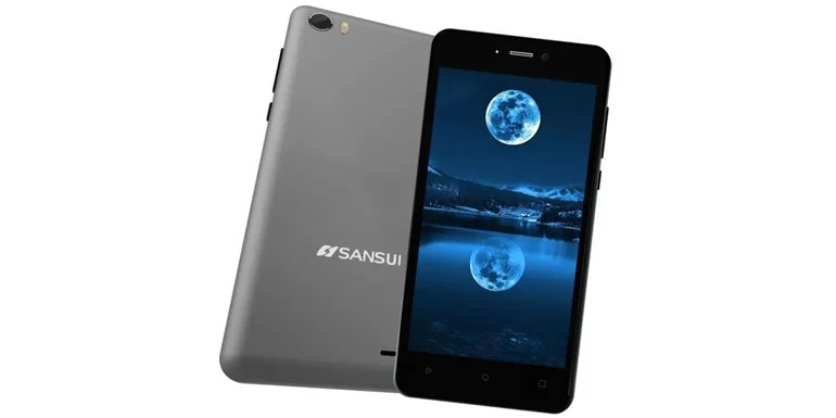Sansui Horizon 2 launched with IR Blaster, 2GB RAM, 4G VoLTE