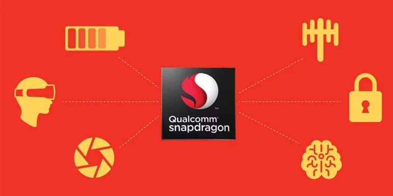 Qualcomm launches Snapdragon 660 and 630 Chipsets with dual camera support, Faster LTE Speeds