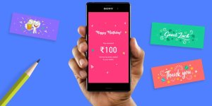 Hike adds Digital Wallet within its Messaging Platform