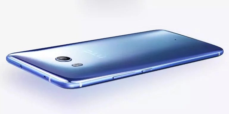 HTC U11 launched in India with Snapdragon 835 SoC, Edge Sense, 4G VoLTE