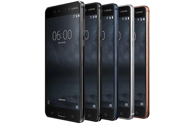 Nokia 6 launched in India - Snapdragon 430 SoC, 16MP camera, 4G VoLTE