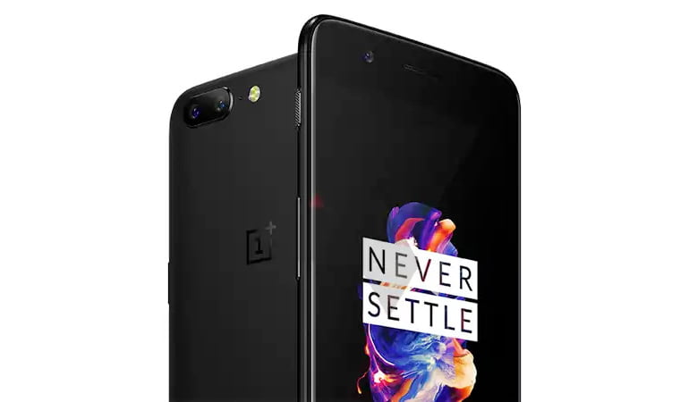 OnePlus 5 to launch on June 20, Sale starts on June 22 in India via Amazon India
