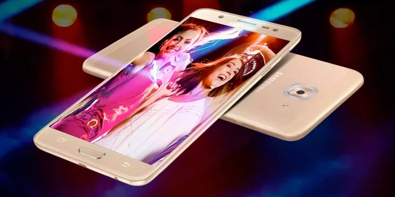 Samsung launches Galaxy J7 Max with Samsung Pay mini, 4G VoLTE