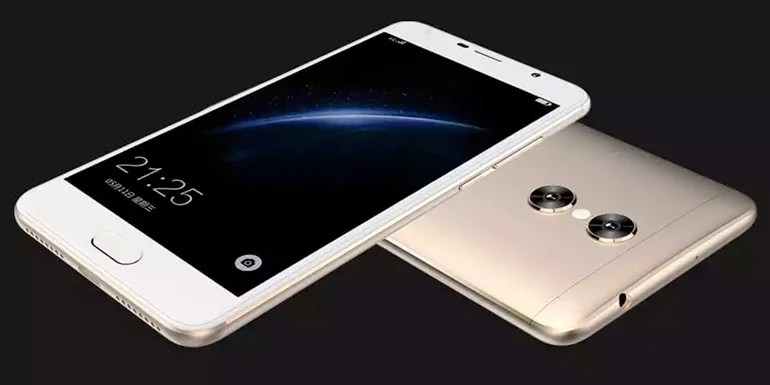 Micromax launches Evok Dual Note with Dual camera, 4G VoLTE