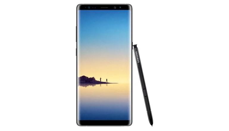 Samsung unveils Galaxy Note8 - 6.3-inch Display, Dual Camera, Stylus