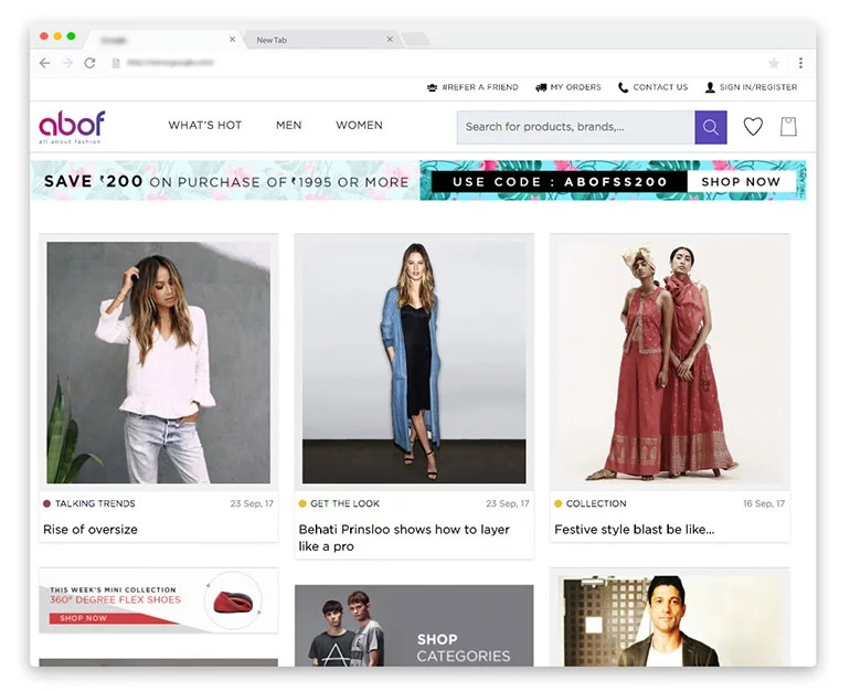 Aditya Birla Group To Shutdown abof.com e-Commerce Site