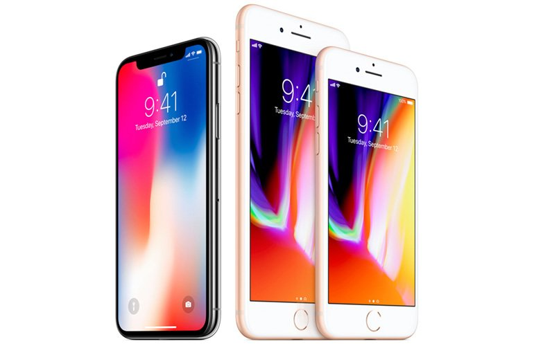 This is how much the iPhone8, iPhone 8 Plus and iPhone X will cost in India