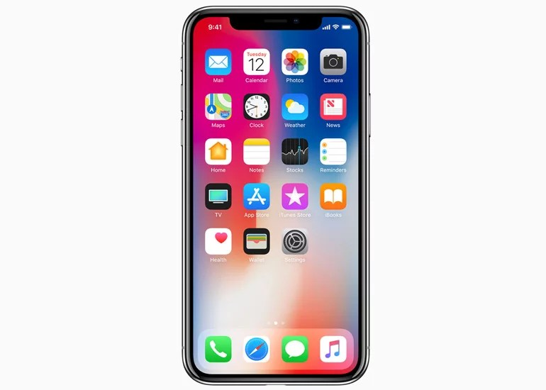 Apple Unveils iPhone X - The Next Decade Phone