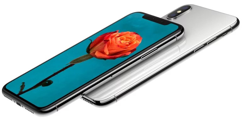 Apple iPhone X specification features and pricing