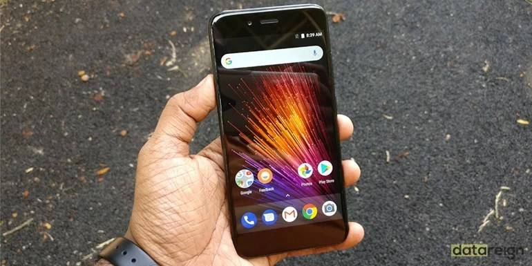 Xiaomi Mi A1 Review, Pure And Powerful Android One Device