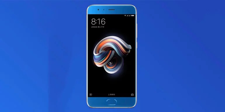 Xiaomi unveils Mi Note 3 with 5.5-inch FHD display, Snapdragon SoC
