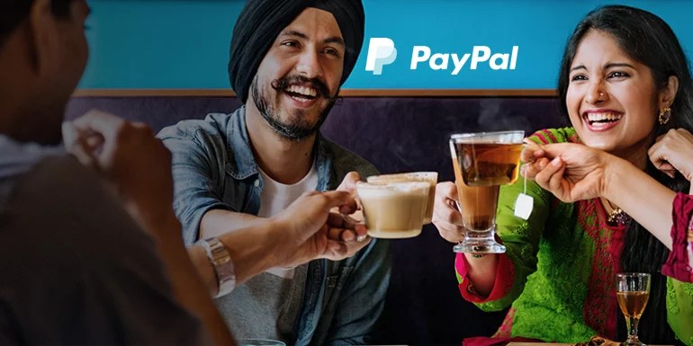 Paypal starts its full-fledged Domestic Payment Operations in India