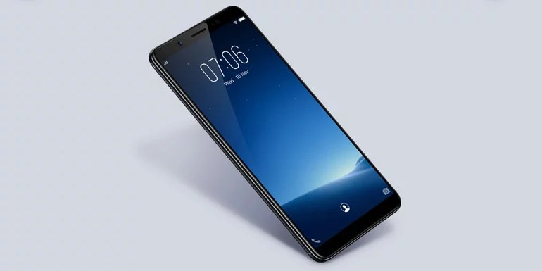 Vivo V7 launched in India with 24MP selfie camera, FullView display, 4G VoLTE