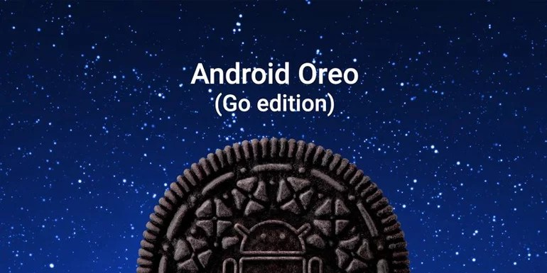 Google introduces Android Oreo (Go edition) for Budget Smartphones