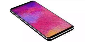 LG V30+ launched in India with FullVision display, Dual Camera