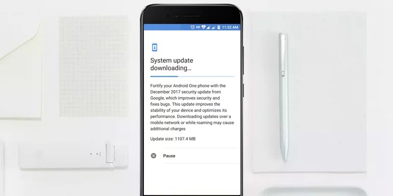 Xiaomi Mi A1 receives Android 8 0 Oreo, here is how to update