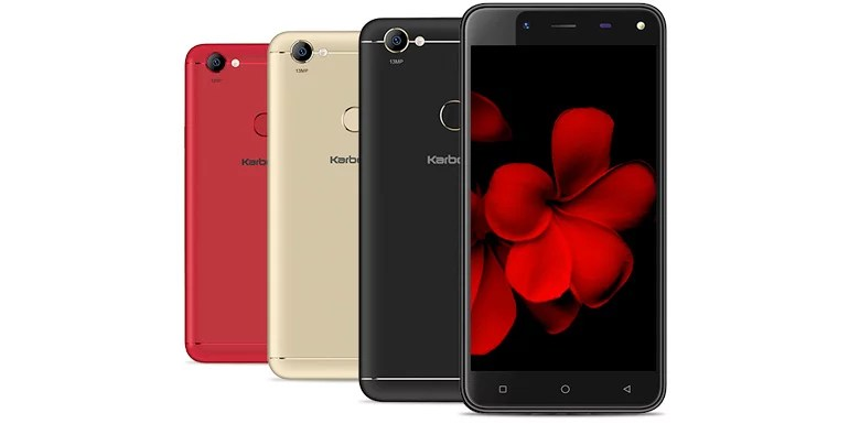 Karbonn Titanium Frames S7 unveiled with 13MP Rear and Selfie Camera, 4G VoLTE and Airtel Cashback Offer