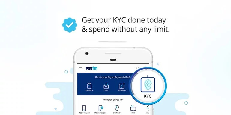 How To Get KYC Done For eWallets And Remove RBI Restrictions