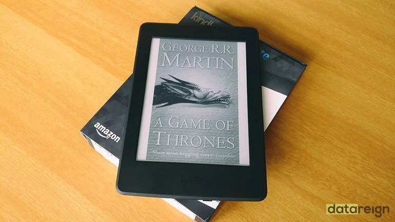 Amazon Kindle Paperwhite 7th Gen e-Reader complete review