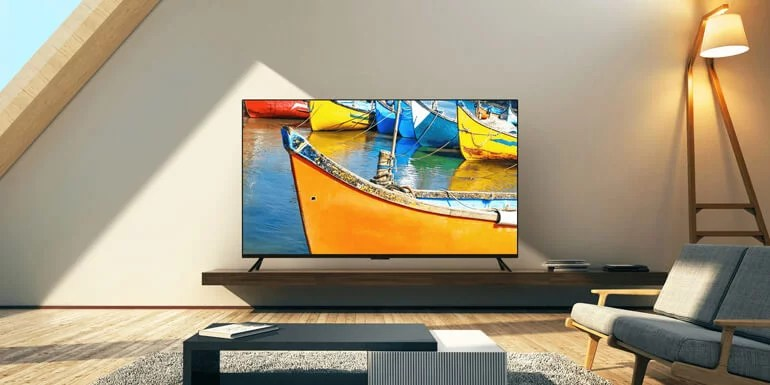 Mi LED Smart TV 4 India specification and pricing