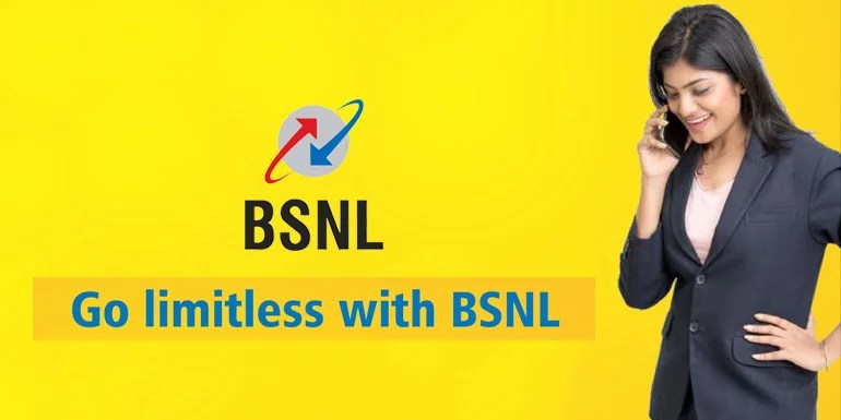 BSNL launches Rs 399 Holi Dhamaka Postpaid plan with Unlimited Calls and 30GB data