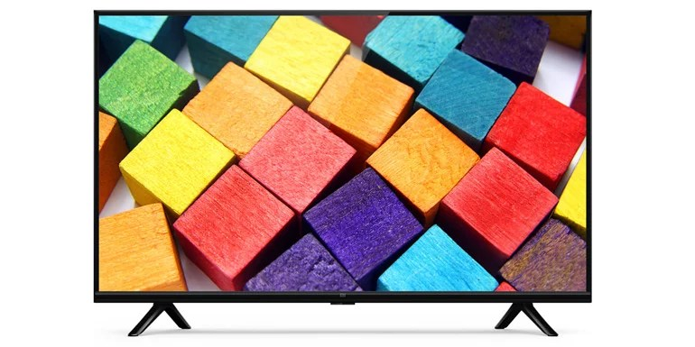Xiaomi Unveils Mi LED Smart TV 4A 32 With PatchWall OS at Rs 13,999