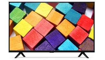 Mi LED Smart TV 4 Released in India With Patchwall Interface