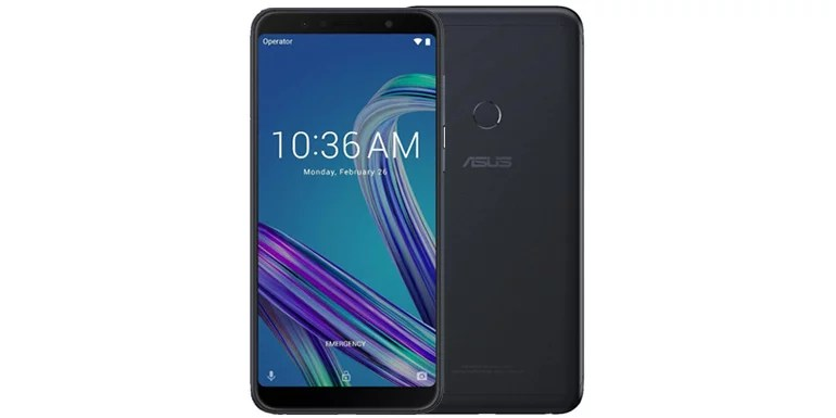 Asus ZenFone Max Pro M1 specification and Features