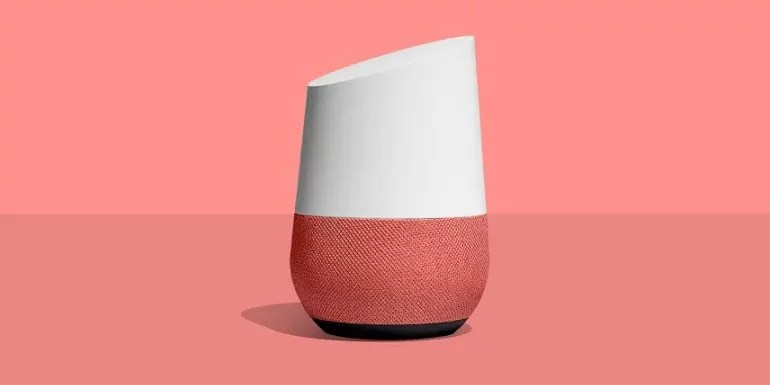Google Home smart speakers to launch in India on April 10