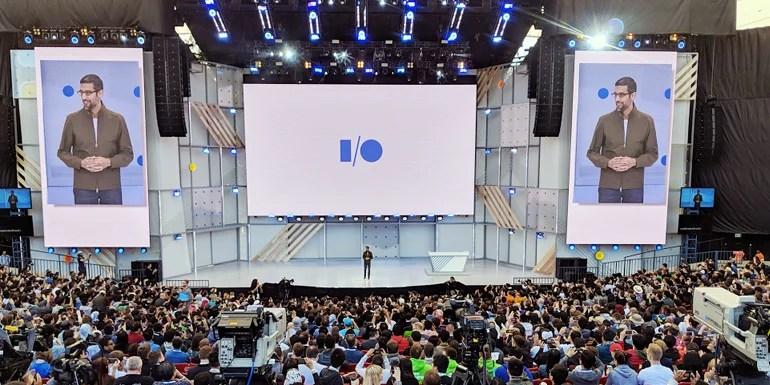 Google I/O 2018 Annual Developer Conference Digest