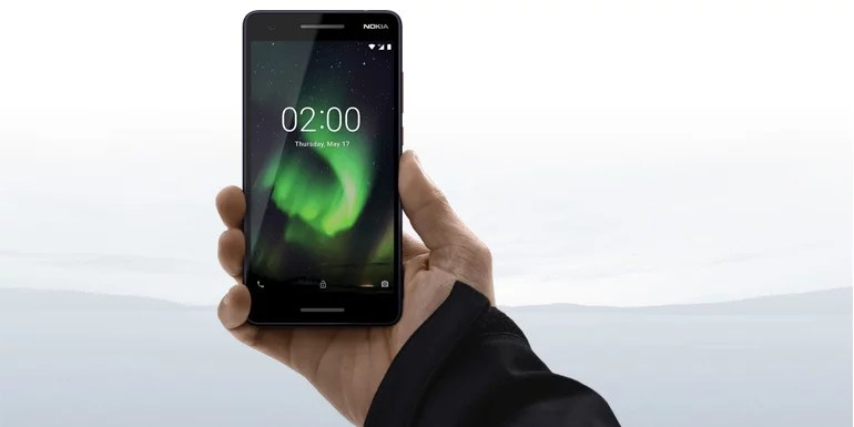 Nokia 2.1 specification and Features