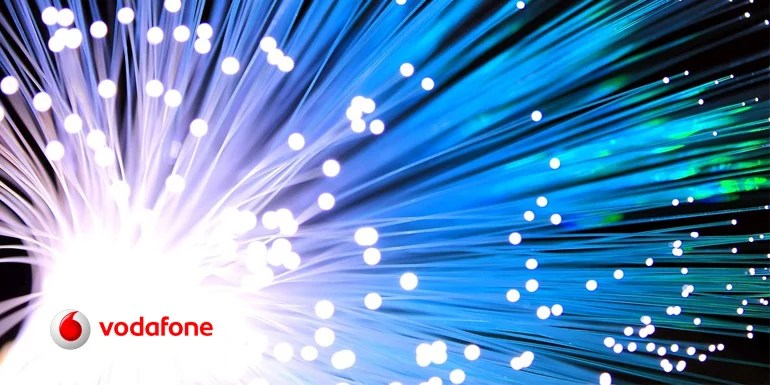 Vodafone India deploys India's largest 200G Long-Haul fiber network across 88 cities
