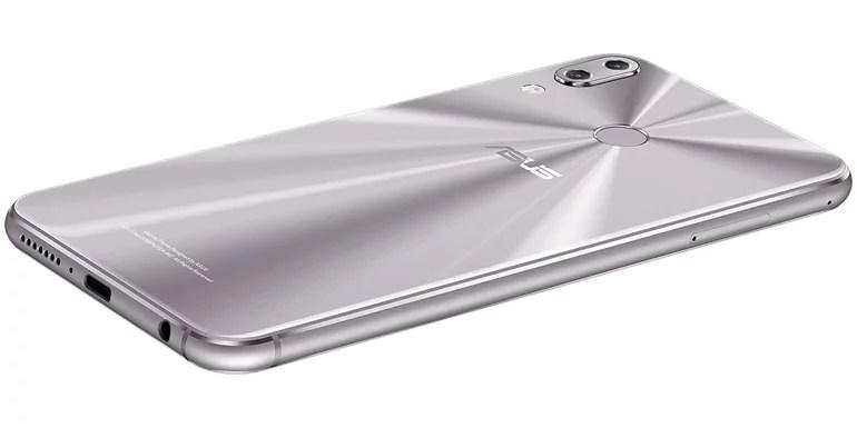 Asus Zenfone 5z featuring Dual Cameras, Dual Speakers, Snapdragon 845 SoC