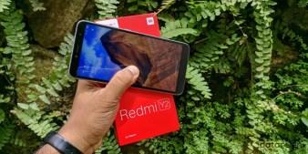 Xiaomi Mi Redmi Y2 review