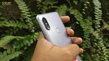 Redmi Y2 dual camera design