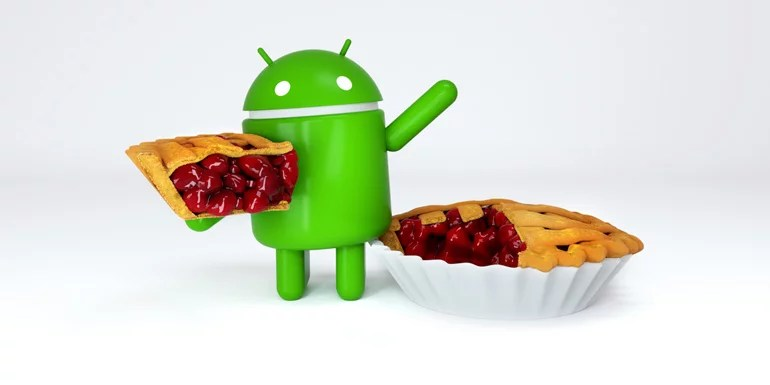 Android 9 Pie gets Official