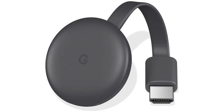 Google Chromecast 3 launched in India