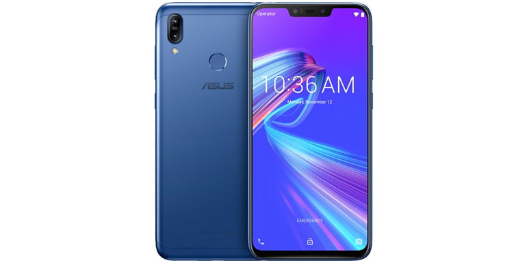 Asus ZenFone Max M2 launched in India