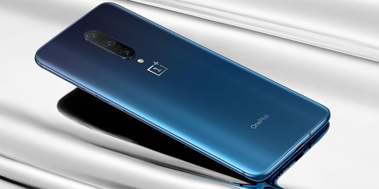 OnePlus 7 Pro with 12GB RAM, Triple Camera