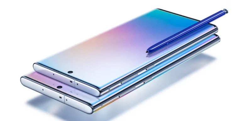 Samsung Galaxy Note 10, Galaxy Note 10 plus India launch
