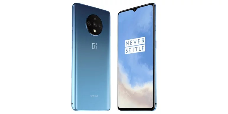 OnePlus 7T with 90Hz Display, Triple Camera, Snapdragon 855 Plus