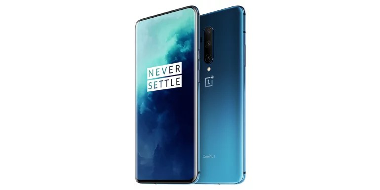 OnePlus 7T Pro launched in India