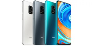 Redmi Note 9 Pro launched in India - availability, price and specifications