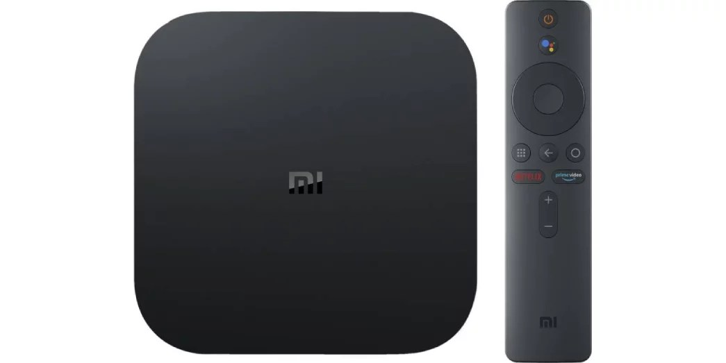 Mi Box 4k android Streaming device launched in India