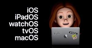 Apple WWDC 2020 keynote summary