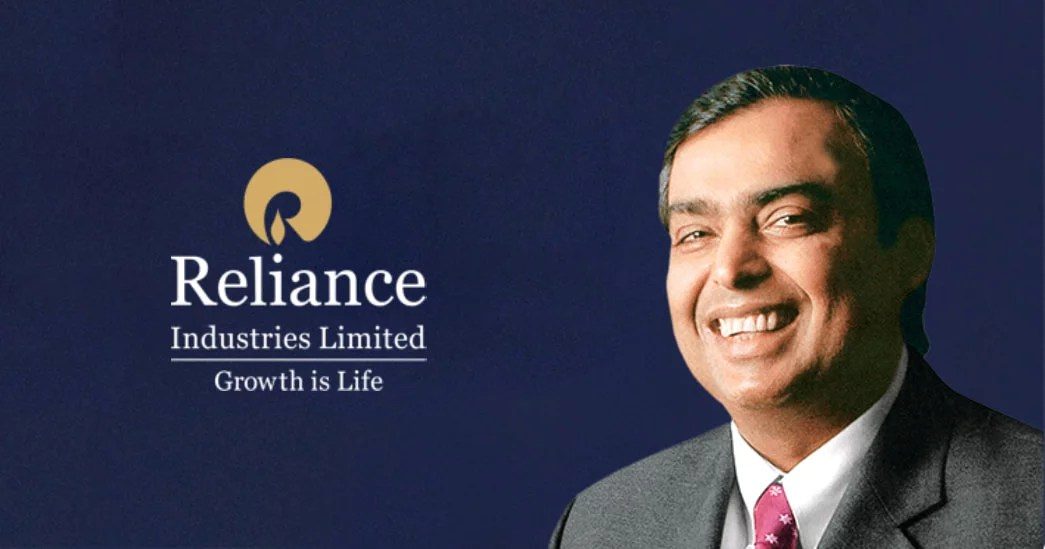 Reliance Industries or RIL - Jio Platforms and Digital ecosystem