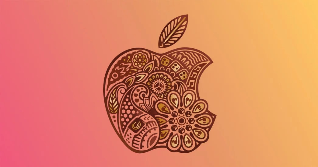 Apple Online Store in India launched