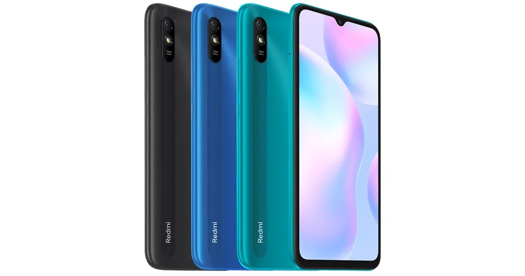 Redmi 9A - Desh Ka Smartphone specifications and features