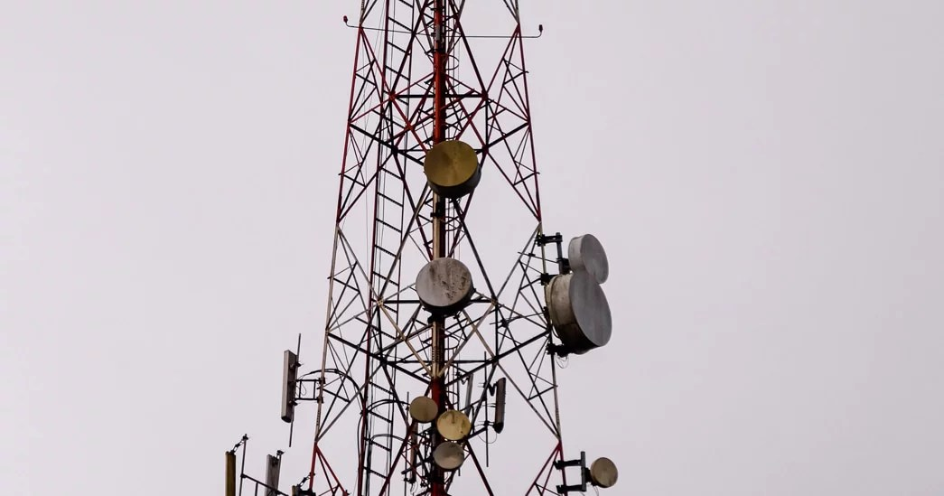 Indian telecom tower assets